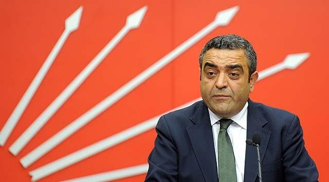 Tanrıkulu: AKP bu yükün altında kalacaktır