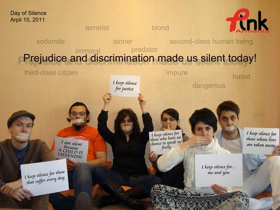 Ermenistan'da eşcinsellik hep tabu