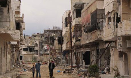 Suriye'de ateşkes ikinci gününde