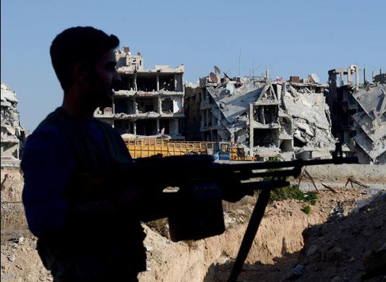 Suriye-Türkiye sınırında Ermeni olmak