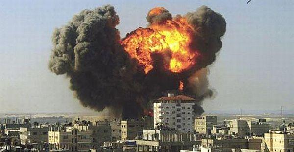 Suriye'de siyasetin dayanılmaz yokluğu