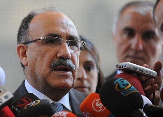 Suriye'yle tampon bölge kurulabilir