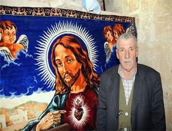 Süryani kilisesinde 3. kez soygun