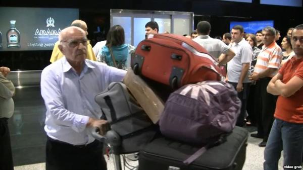 Suriyeli Ermeniler için diasporaya çağrı