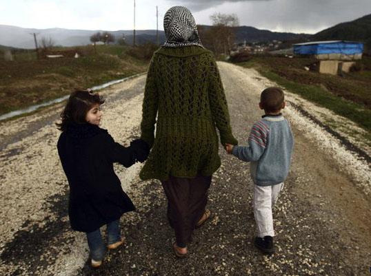 Gaziantep'te Suriyeli kadın mültecilere yönelik cinsel istismar iddiası
