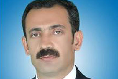 AK Parti Gürpınar ilçe başkanı kaçırıldı
