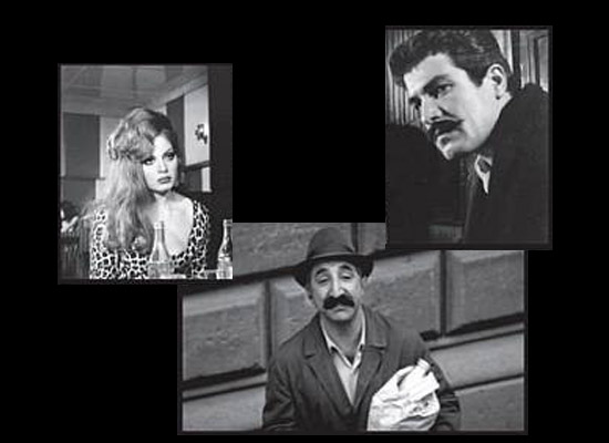 İstanbul'dan Erivan'a Sinema, Hayal, Geçmiş ve Gelecek