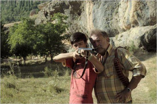 Malatya'nın en iyi filmi: Tepenin Ardı