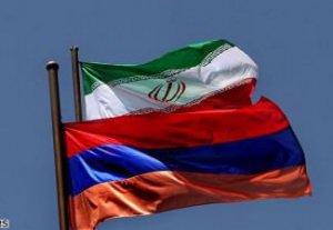 İran - Ermenistan ilişkileri