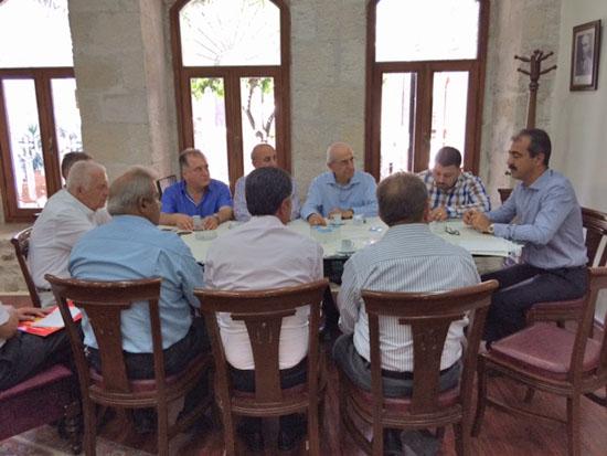 Anadolu'daki azınlık vakıfları hala bürokrasi mağduru