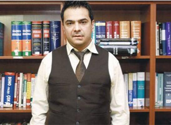 Erhan Tuncel açıklamalarda bulundu