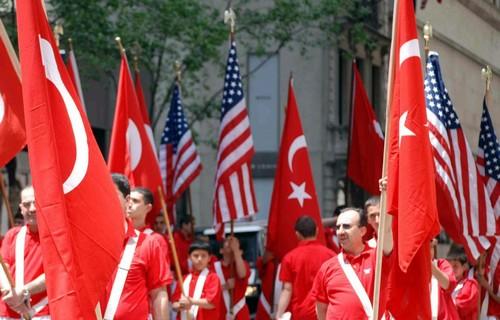 2015 'tehlikesine' karşı Türkiye – Azerbaycan dayanışması