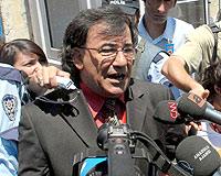 Avukat Fuat Turgut, Dink ailesine hakaretten mahkûm oldu