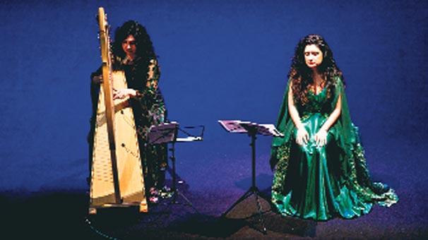 İtalya'da yaşayan Mardinli sopranodan Dink anısına konser