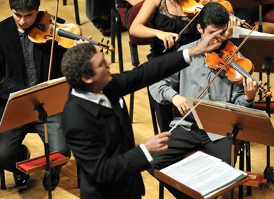 Ermenistan-Türkiye Gençlik Senfoni Orkestrası konseri bu akşam
