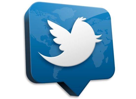 İyi bir Twitter profili takipçi artırır