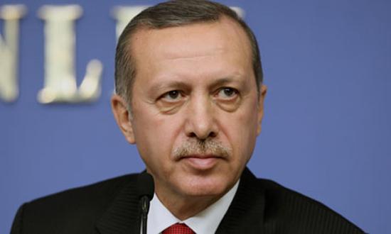 Başbakan Erdoğan : UEFA yanlışını düzeltmeli