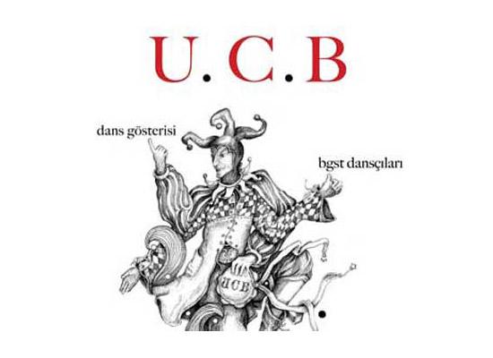 bgst dansçıları'ndan U.C.B