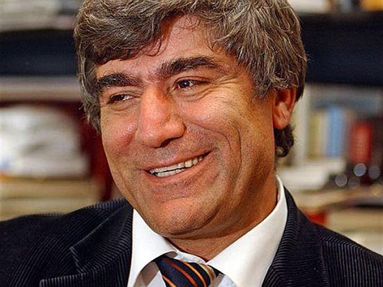 Uluslararası Hrant Dink Ödülü için adaylar bekleniyor
