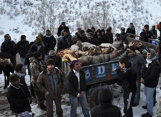 MİT: 'Uludere'yi resmi açıklamadan sonra öğrendik'
