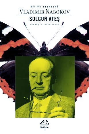 Bir Nabokov labirenti: Solgun Ateş