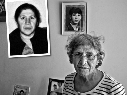 'Herkesin Anası' Meryem Ana ve oğlu Armenak'ın hikâyesi