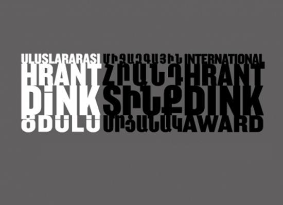 Uluslararası Hrant Dink Ödülü aday önerilerinizi bekliyor