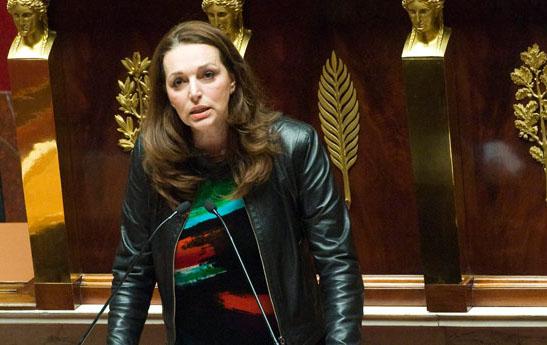 Fransa'da Soykırım inkarını suç sayan tasarı yine masada
