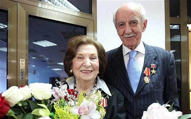 Ermenistan asıllı ünlü Rus ajanı Vartanyan öldü