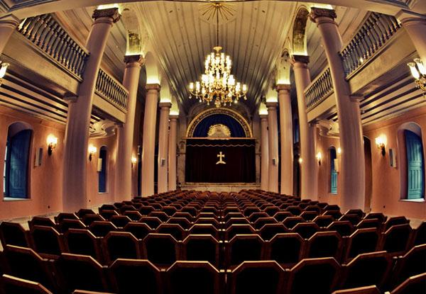 'Mutafyan Kültür Merkezi'ni profesyonel eller yönetmeli'