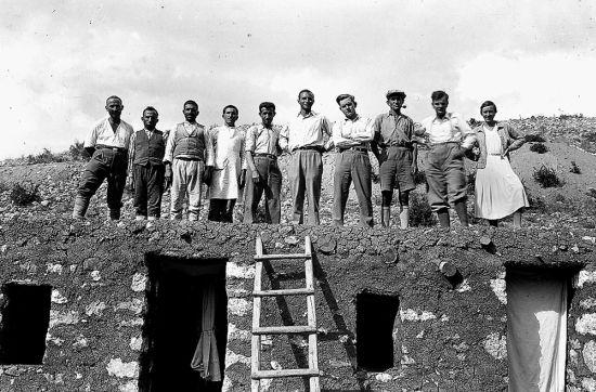 Hitit kazılarının fotoğraflı hikâyesi