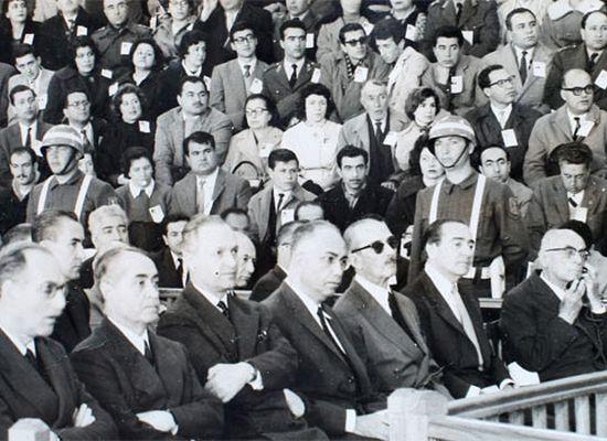 Yassıada belgeleri Meclis'e ulaştı
