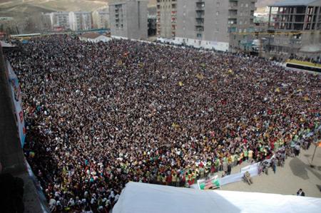 Muhafazakar ve Dindar Kürt Partisi kuruluyor