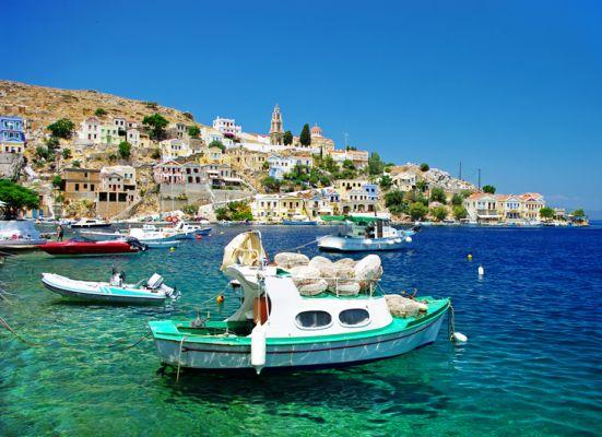 Yunanistan'dan sürpriz adım: Vizeleri kaldırıyoruz