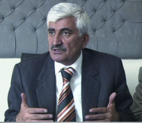 'AKP yol ayrımına mı geldi?'
