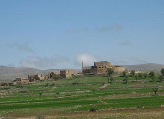 Turabdin'de 1500 yıllık kiliseye yıkım kararı