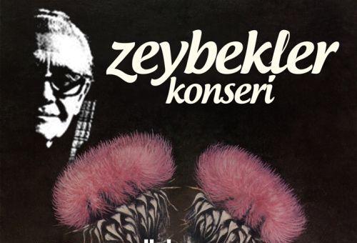 Dostlar Müzik Topluluğu'ndan Zeybek konseri