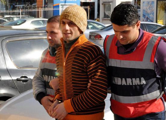 Dink davasından beraat etti tecavüzden yakalandı