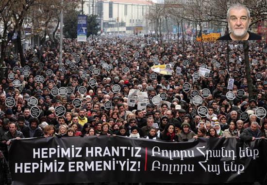 Ermenilerle ilgili bakış açılarını değiştiren cinayet