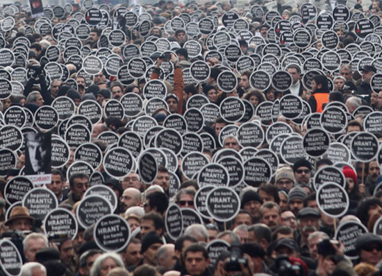 Ümit Kıvanç'tan 19 Ocak 2012 videosu