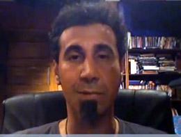 Serj Tankian'ın 'harakiri'si