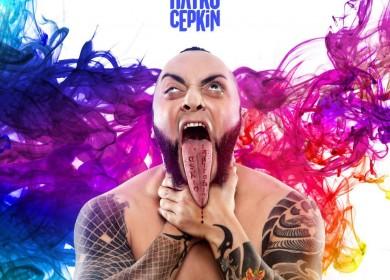 Hayko Cepkin yeni albümüne ilk klibi çekti