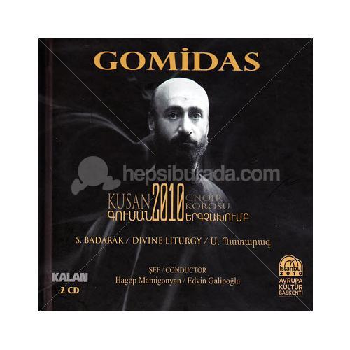 Gomidas Badarak (Kutsal sunu ayini) 2