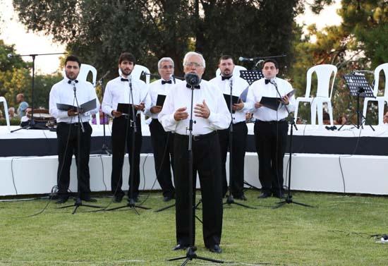 Heybeliada'da İnançlar ve Müzikleri