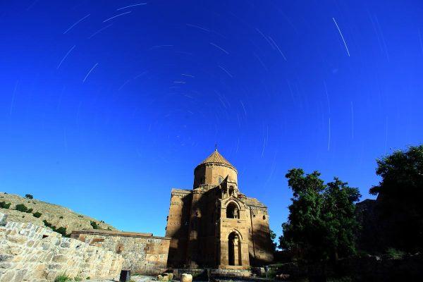 Ahtamar Kilisesi artık tescilli dünya mirası olacak