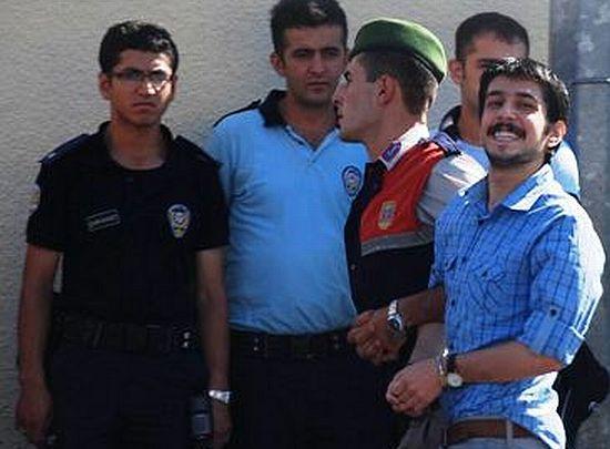 'Puşi davası' tutuklusu Cihan Kırmızıgül'e tahliye!