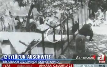 12 Eylül'ün Aushwitz'i: Diyarbakır Cezaevi