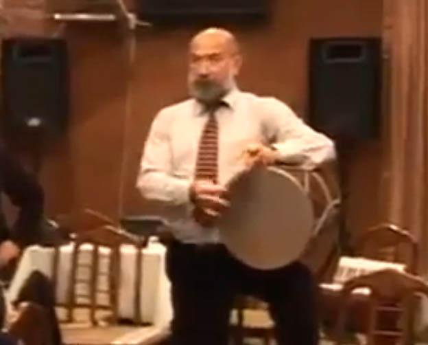 Bir Gürcü, bir Azeri, bir Ermeni davul çalarsa...