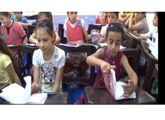 Türkiye'deki Suriyeli öğrenciler