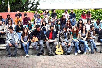 Trabzon'da hepsi Hrant oldu